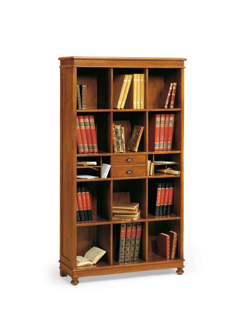 Librerie for Librerie usato milano